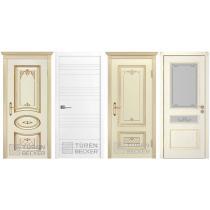 Двери Эмаль (цены указаны за комплект)